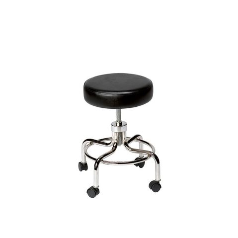 Adjustable Exam Stool with Round Foot Ring & More at MeyerDC™