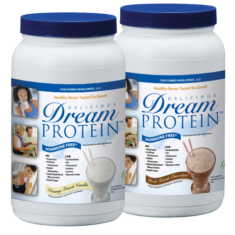 Dream Protein & More at MeyerDC™
