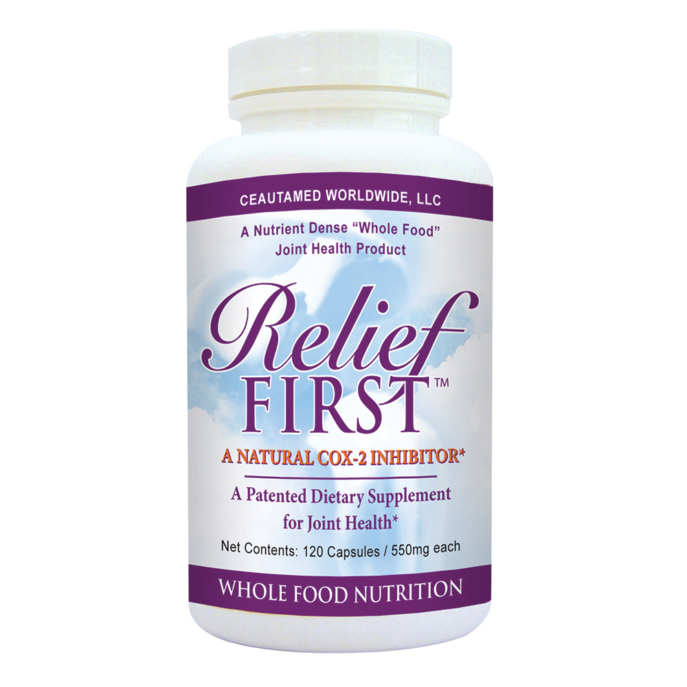 Greens First® Relief First