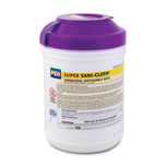 Sani-Cloth Germicidal Solution (Canister) & More at MeyerDC™
