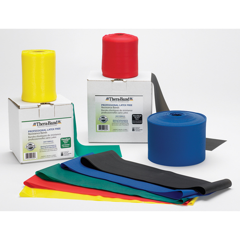 Latex-Free Professional Resistance Bands & More at MeyerDC™