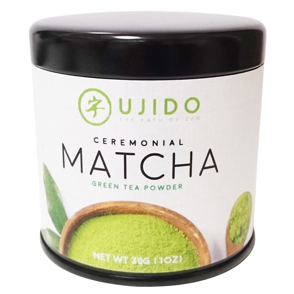 Ceremonial Matcha Green Tea Powder