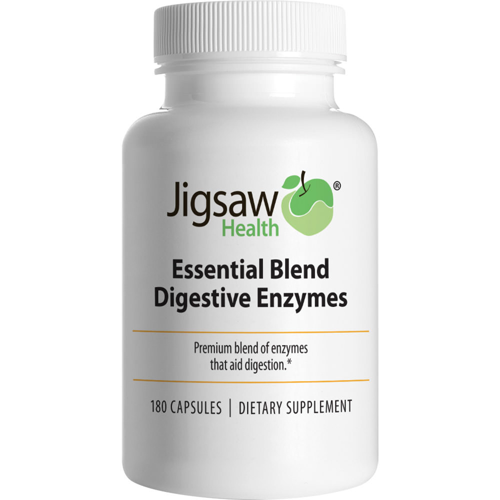 Jigsaw Health Essential Probiotics