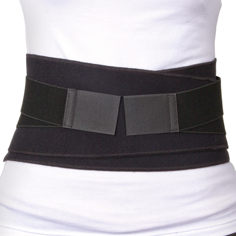 Lower Back Ultimate Conductive Garments & More at MeyerDC™