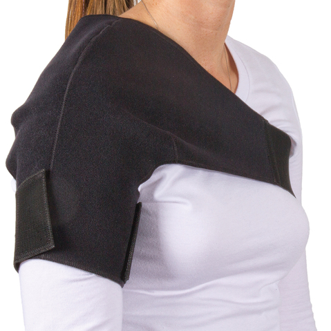 Shoulder Ultimate Conductive Garments & More at MeyerDC™
