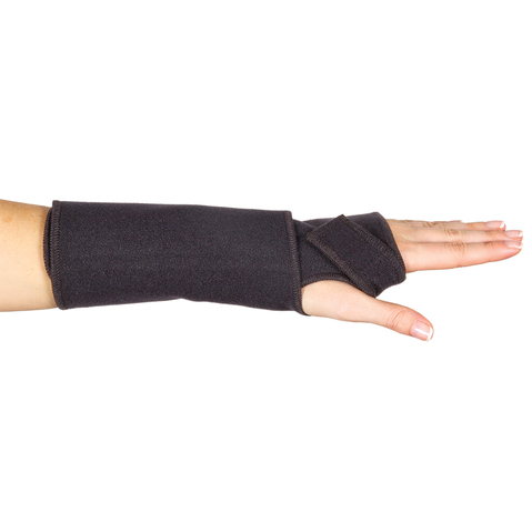 Wrist Gauntlet Ultimate Conductive Garments & More at MeyerDC™