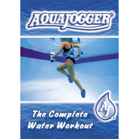Complete Water Workout DVD & More at MeyerDC™