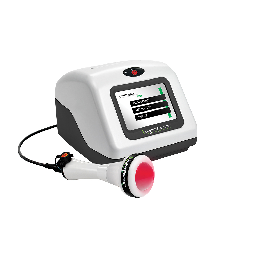LiteCure Medical LightForce® Pro Deep Tissue Therapy Laser