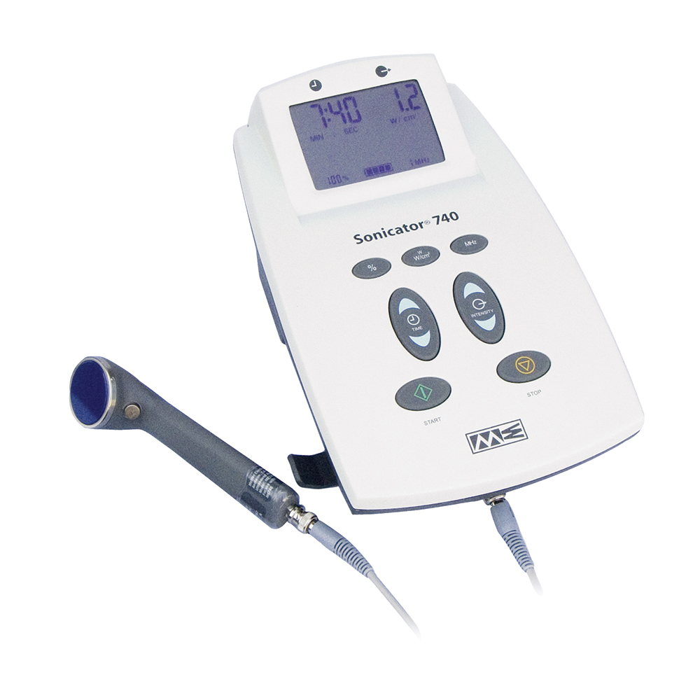 MeyerDC Featured Products - Mettler Electronics Sonicator 740 & 740X Ultrasound Unit - Click to Shop