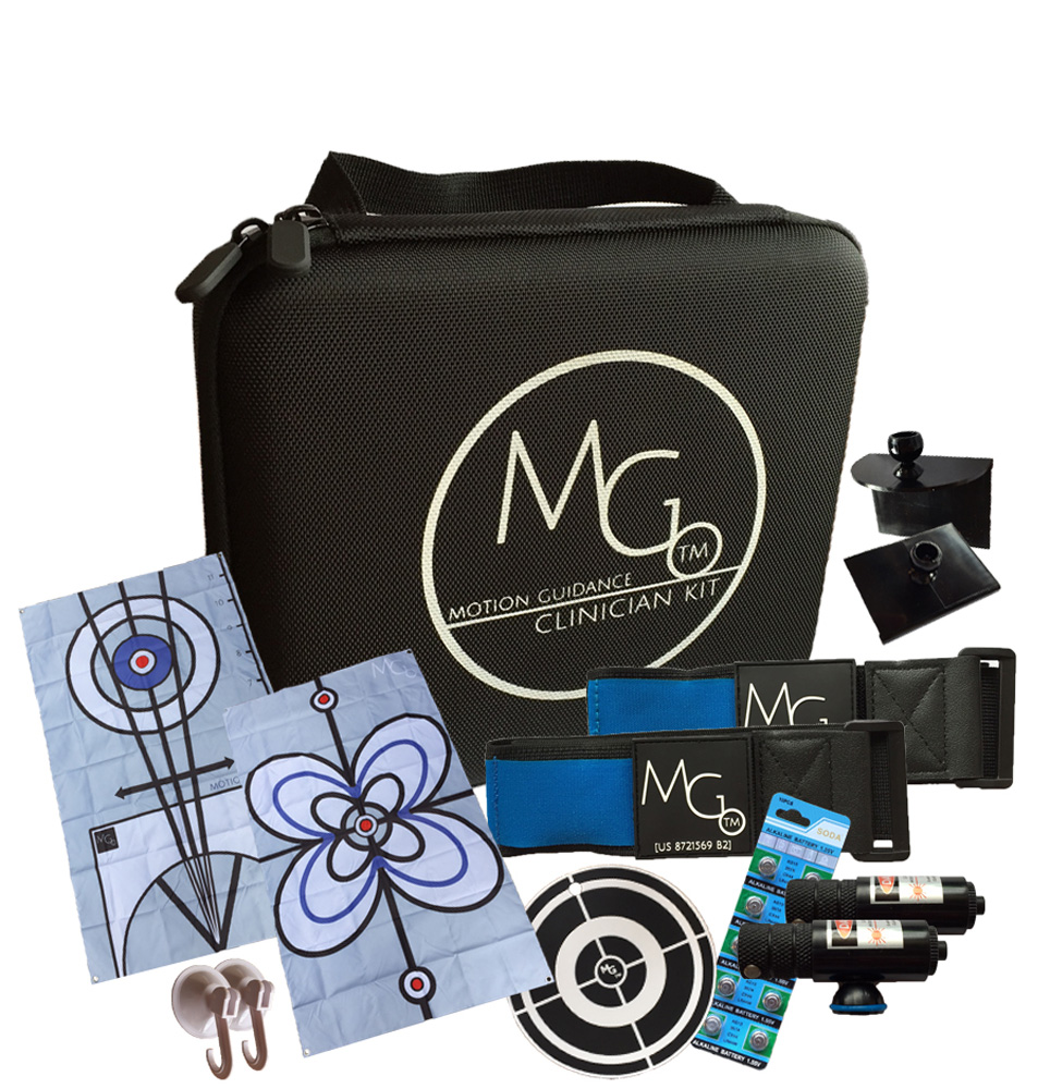 Motion Guidance™ Clinician Kit