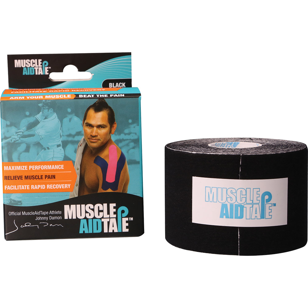 MuscleAid Kinesiology Tape