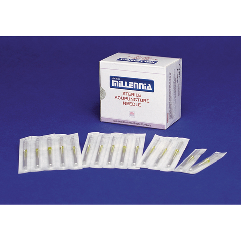 Millennia A-1 Acupuncture Needles & More at MeyerDC™