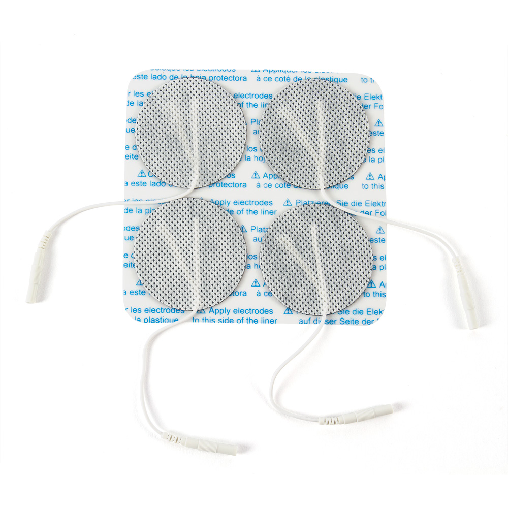 BodyMed® Fabric Backed Electrodes - Aggressive Adhesive