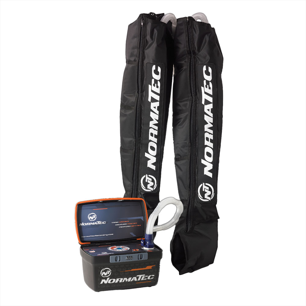NormaTec MVP Recovery System