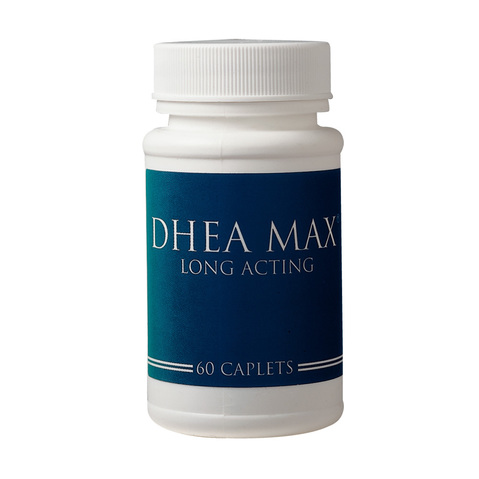Dhea Max (Support To Brighten Your Day), 60/Bottle & More at MeyerDC™