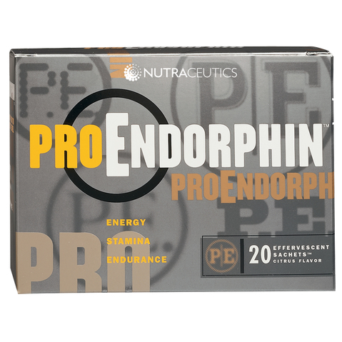 ProEndorphin & More at MeyerDC™