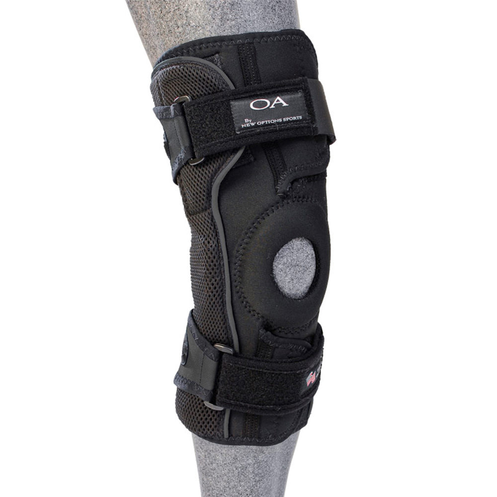 New Options Sports OA Brace