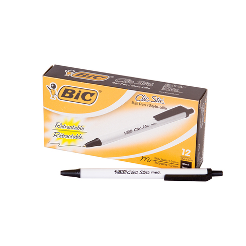 Clic Stic Medium Point Pens & More at MeyerDC™