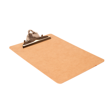 Recycled Hardboard Clipboard & More at MeyerDC™