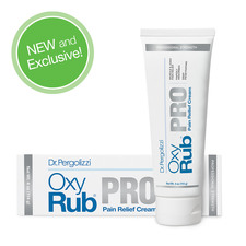 Healthy Directions OxyRub Pro