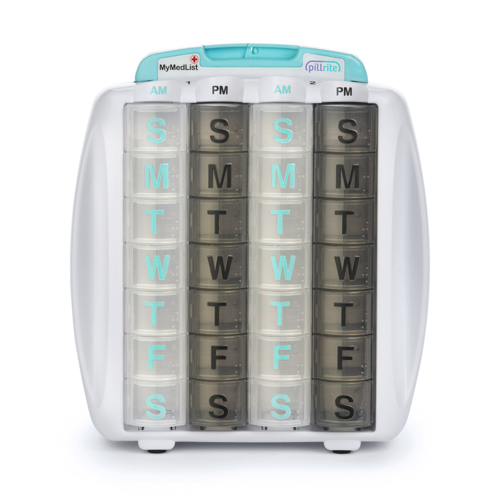MeyerDC Featured Products - PillRite Monthly Pill Management System - Click to Shop