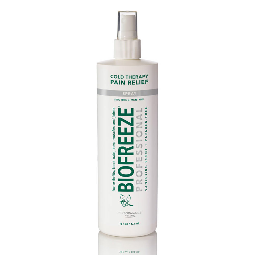 BIOFREEZE Professional Spray