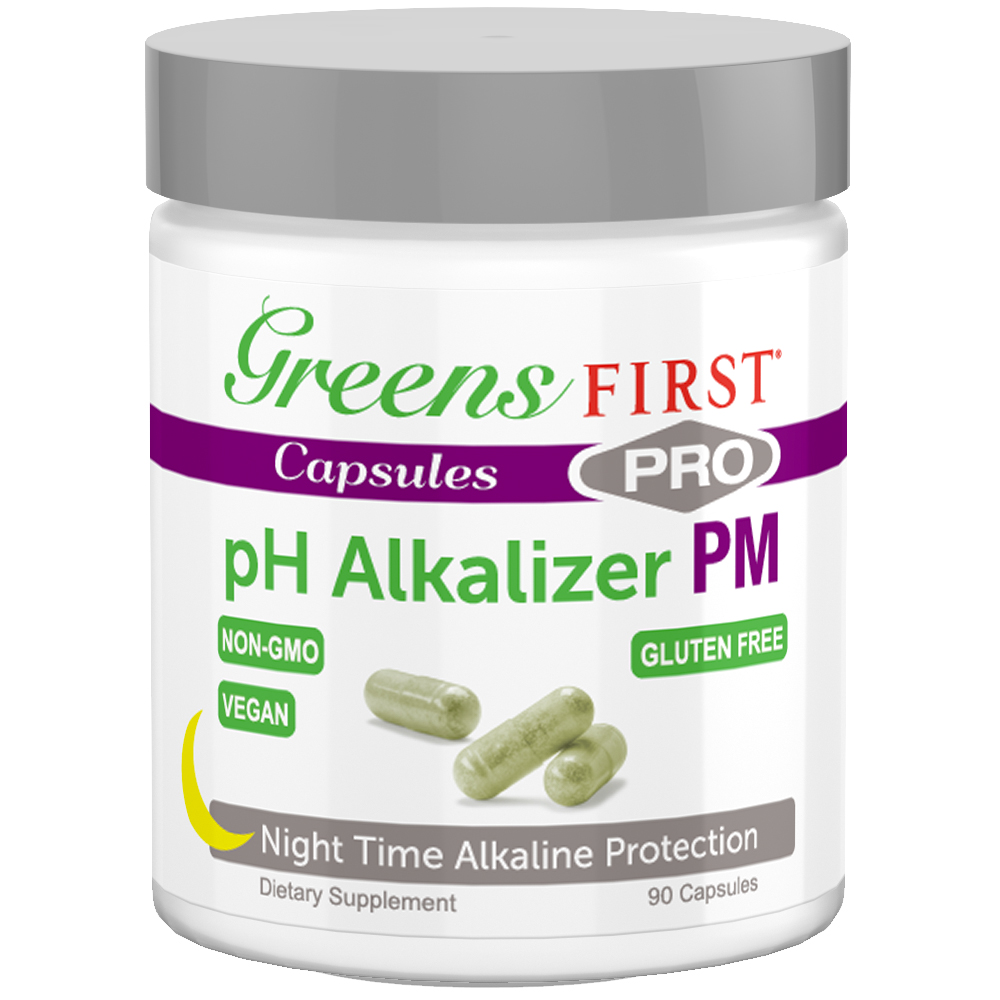 Greens First® pH Alkalizer PM PRO™