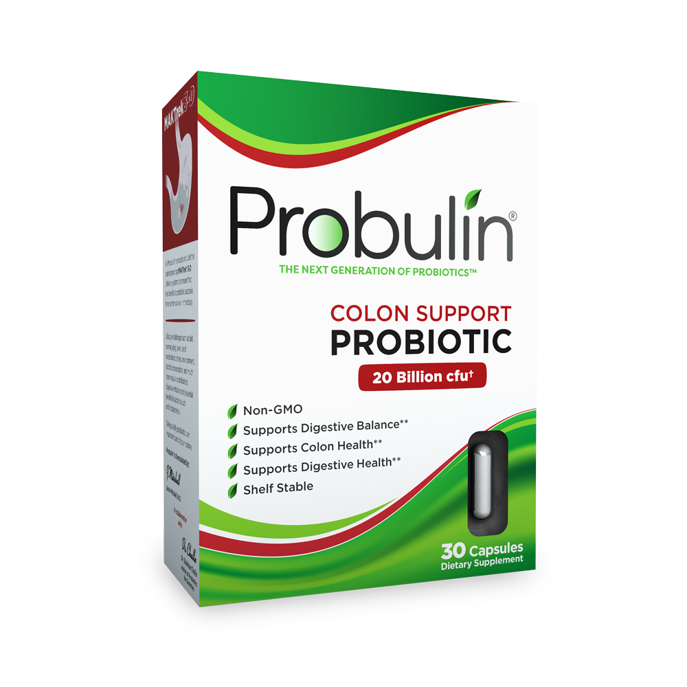 Probulin Colon Support Probiotic