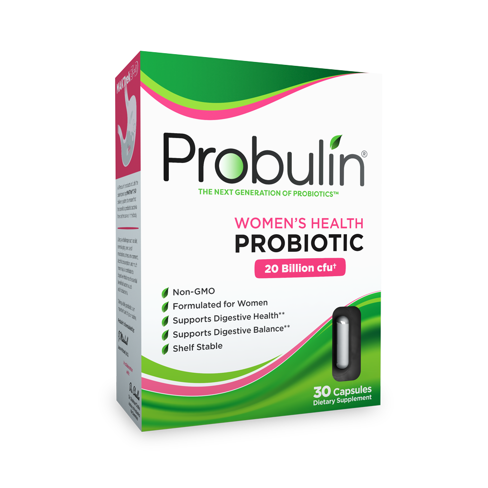 Probulin Women's Health Probiotic