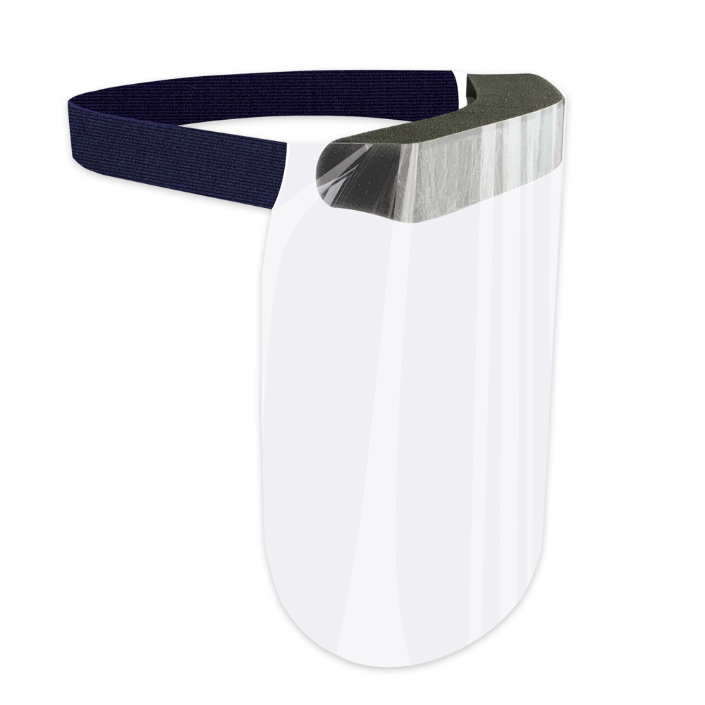 Cleaning Supplies - Face Shield Standard Use - Click to Shop