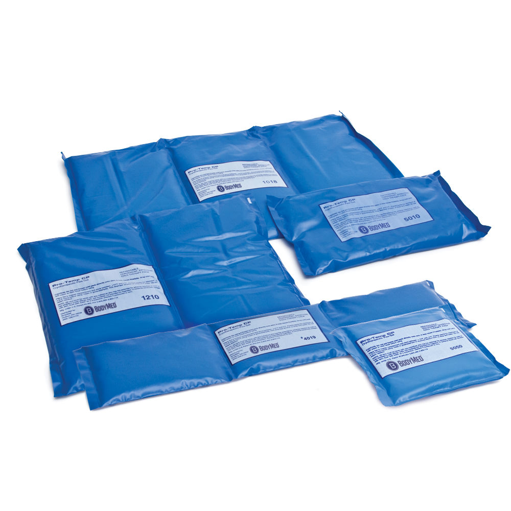 BodyMed® Pro-Temp Cold Pack