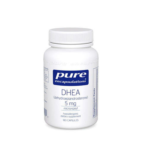 DHEA & More at MeyerDC™