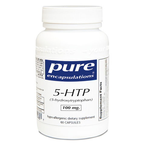 5-HTP (5-Hydroxytryptophan) & More at MeyerDC™