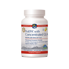 Nordic Naturals Targeted Support