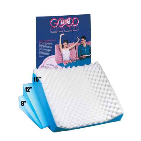 Good 'n Bed Adjustable Wedge & More at MeyerDC™