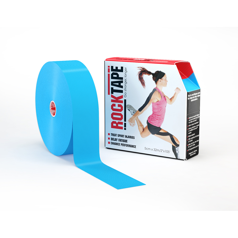 RockTape Clinician's Roll