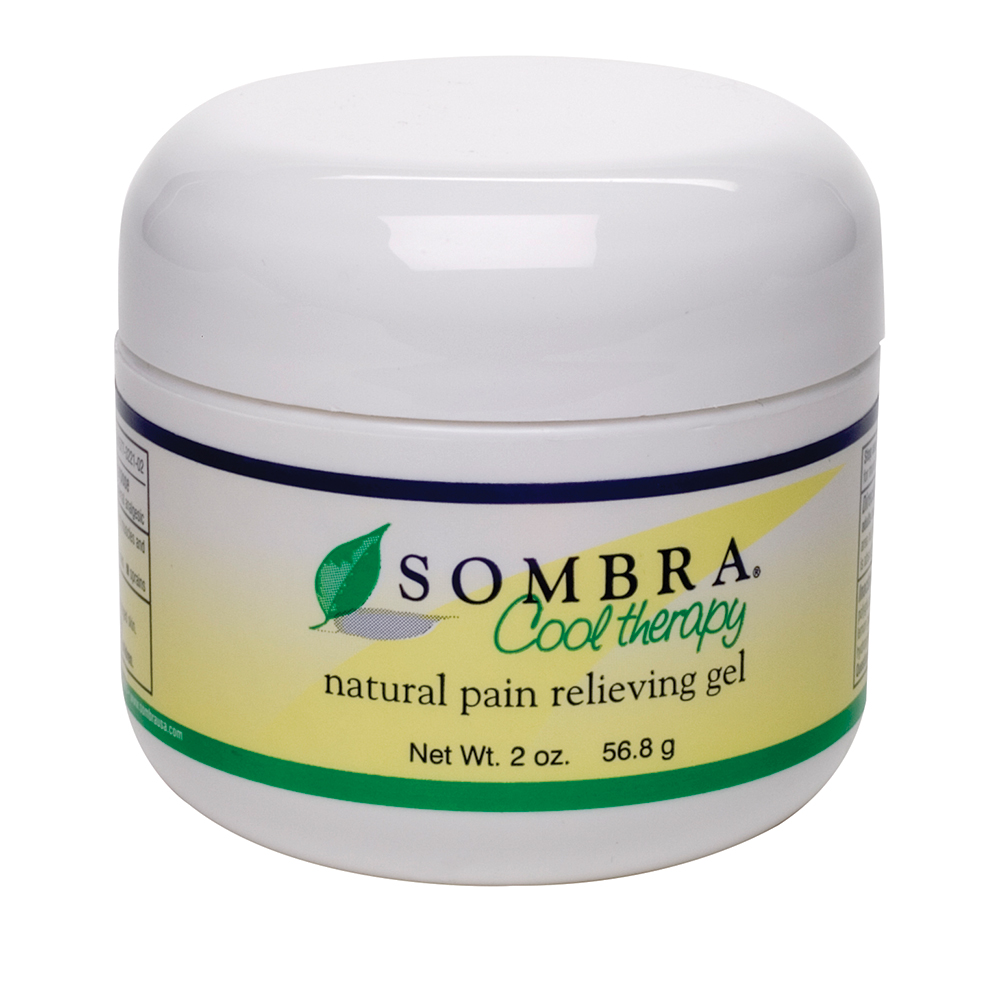 Sombra Cool Therapy Gel