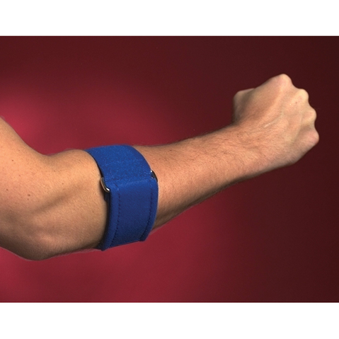 Plush Tennis Elbow Support & More at MeyerDC™