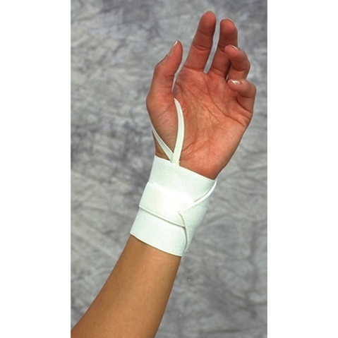 Wrist Wrap with Thumb Loop & More at MeyerDC™