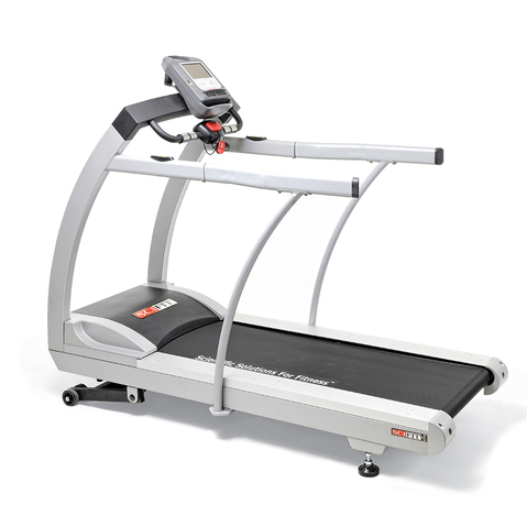 AC5000M Treadmill & More at MeyerDC™