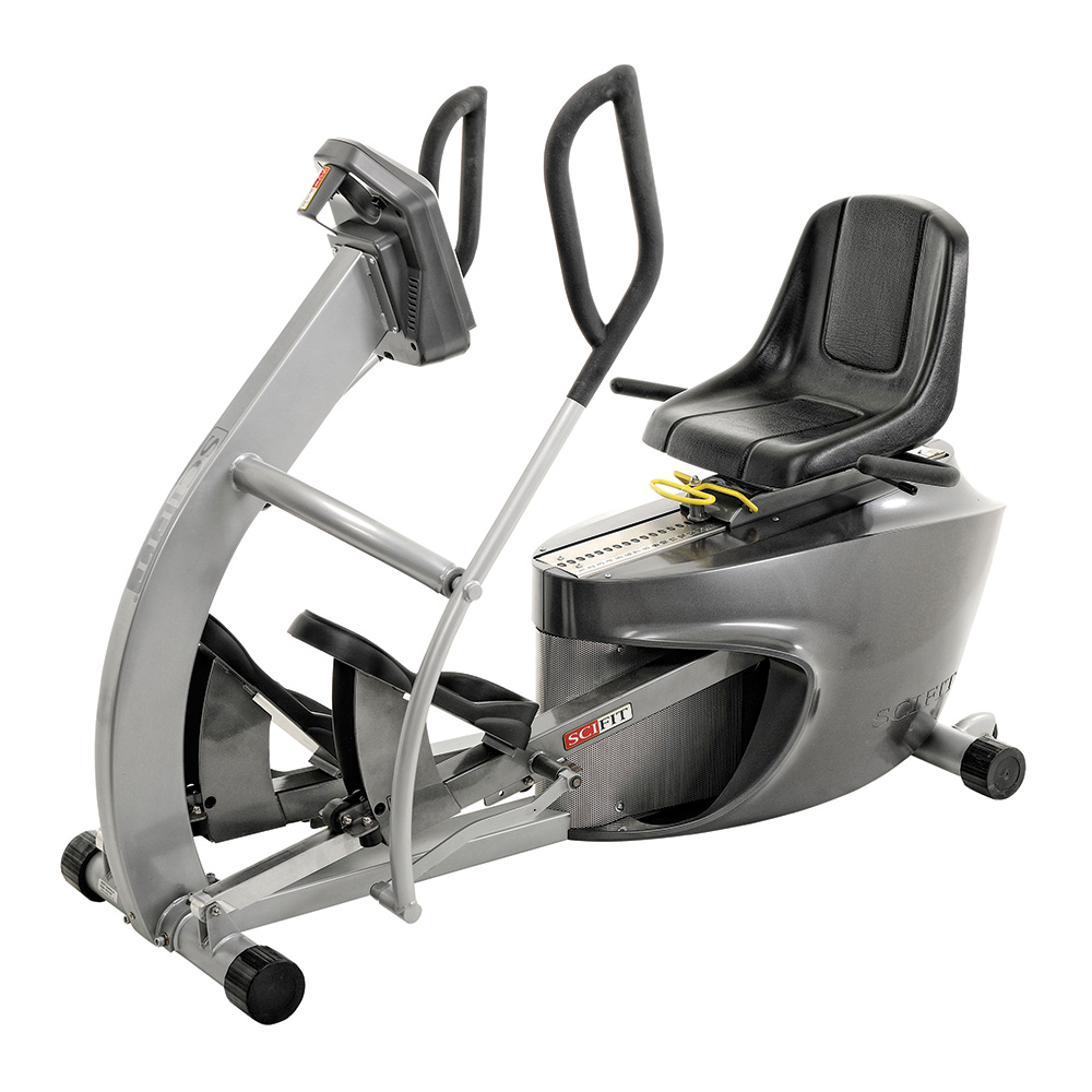 SciFit REX7001 Recumbent Elliptical