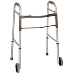 Guardian Palm Release Folding Walker & More at MeyerDC™