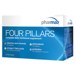 Four Pillars Daily Supplement & More at MeyerDC™