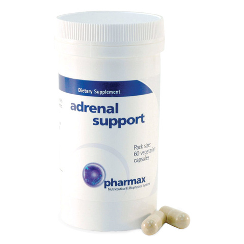 Adrenal Support & More at MeyerDC™
