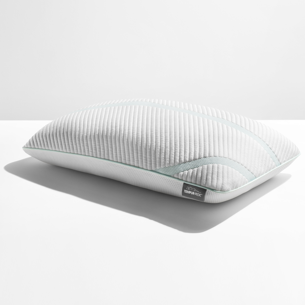 Tempur-Pedic - TEMPUR-ADAPT® ProLo + Cooling Pillow - Click to Shop