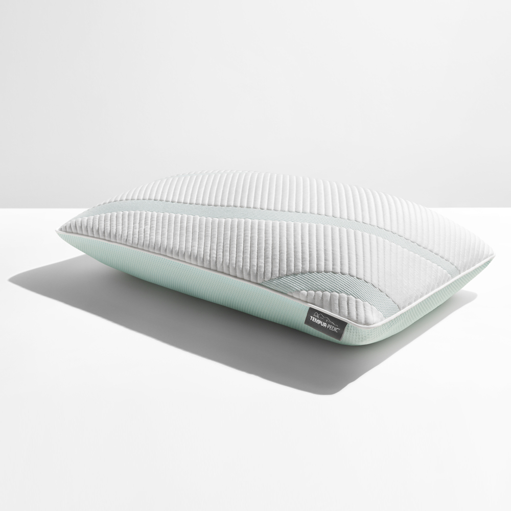 Tempur-Pedic TEMPUR-ADAPT® ProMid + Cooling Pillow
