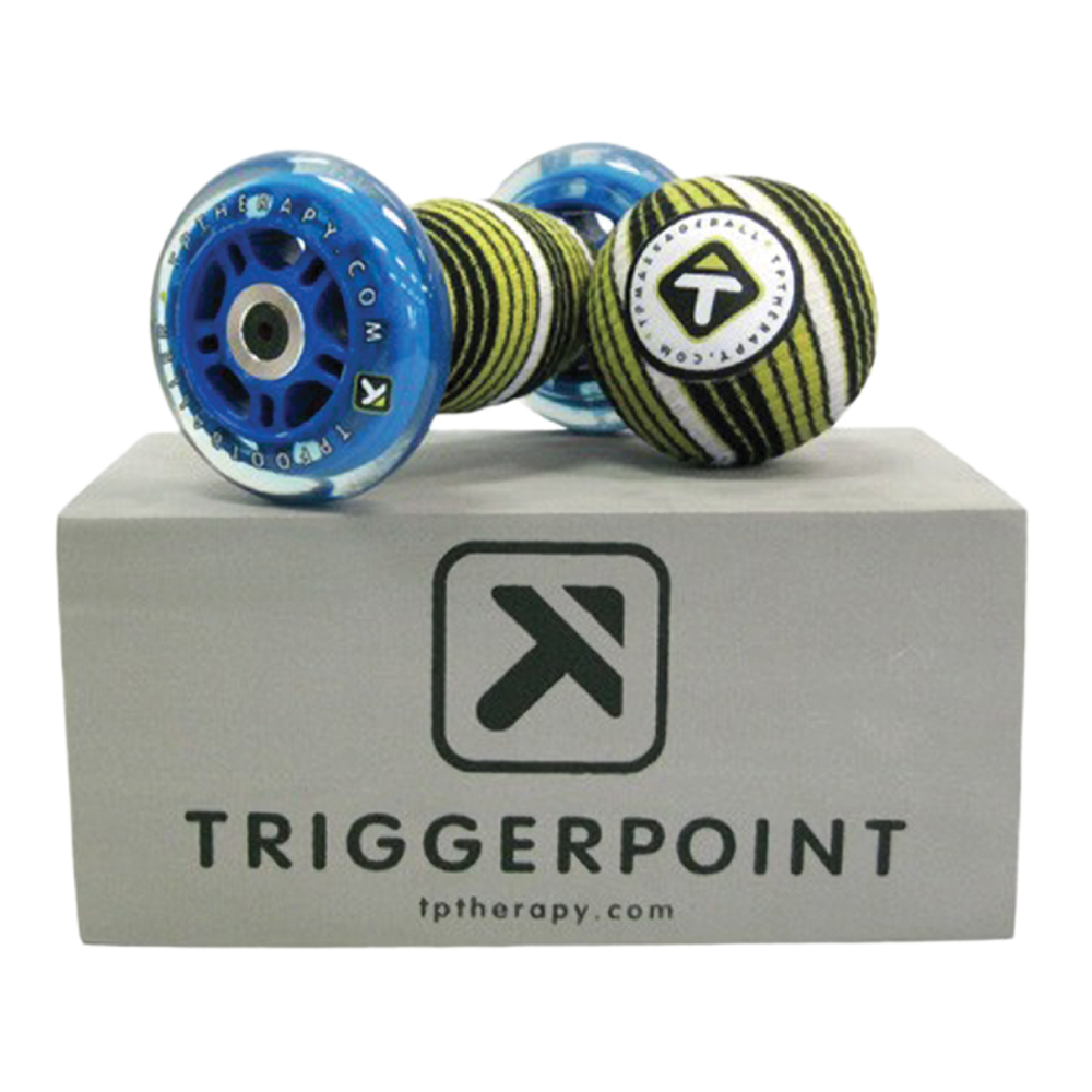 Trigger Point Performance Starter Set