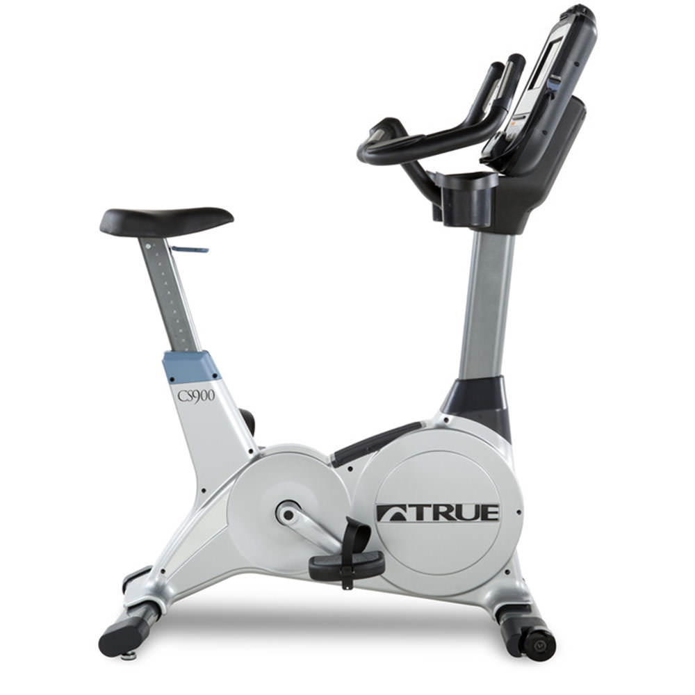 CS900 Upright Bike