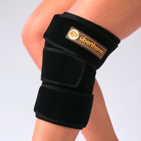 übertherm Knee Cold Wrap