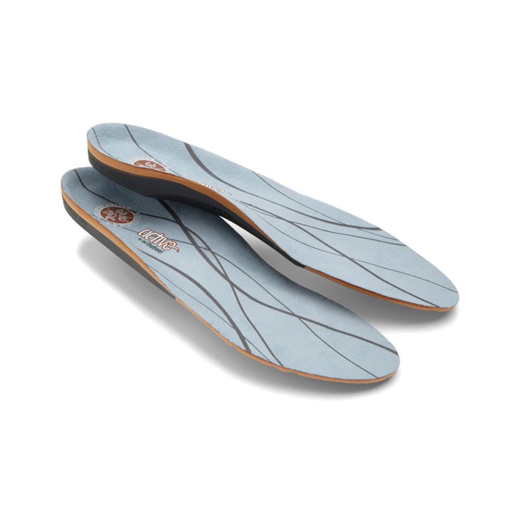 Vasyli Orthaheel Active Full Length Orthotic